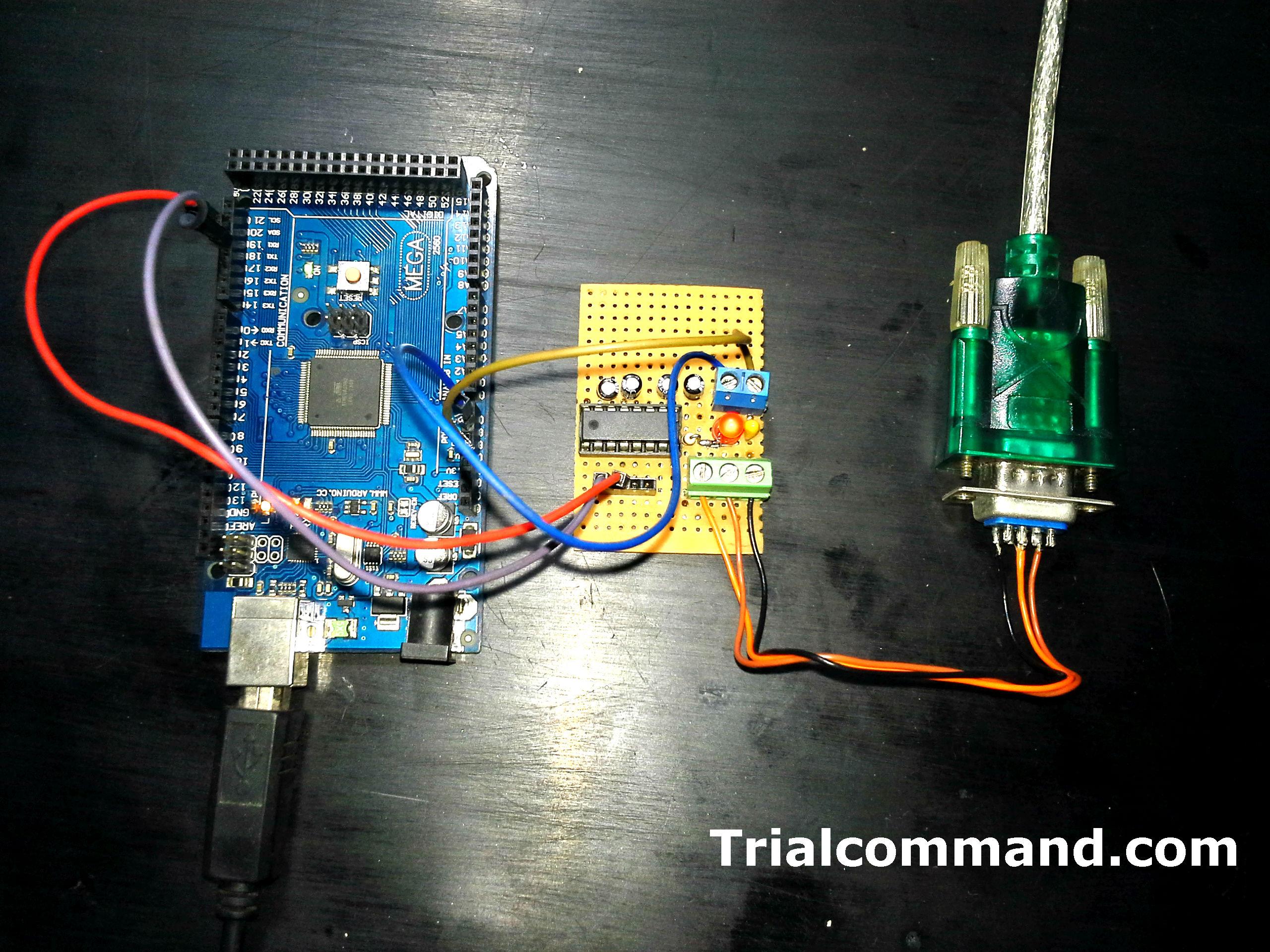 trialcommand.com